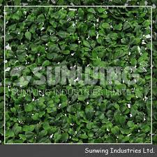 Zdd0090 China Sunwing Hot Sale Welcome Fake Fence Plants Boxwood Hedges Test Report Manufacturer Supplier Fob Price Is Usd 3 42 13 66 Piece