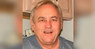 Howard Eugene Johnson Obituary - Visitation & Funeral Information