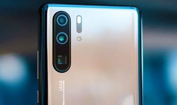 Best Huawei phones in July