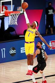 Photos: Lakers vs Rockets (8/6/2020 ...