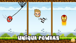 Angry Avengers for Android - APK Download