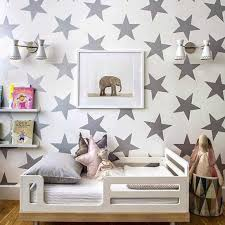 baby nursery wall decals removable