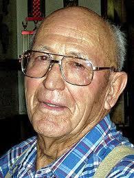 Wallace Johnson | Obituaries | eastoregonian.com