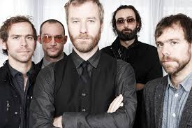 The National's Bryce and Aaron Dessner predict Premier League scores -  watch | NME