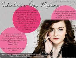 valentine s day makeup promua