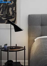 Đèn Led để bàn học làm việc cao cấp DB507 Ngân Tin (Tặng kèm một bóng Led  Bulb 7W chất lượng) - Đèn Trang trí Ngân Tin