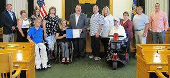 Legislature Recognizes ADA Day – Oswego County Today