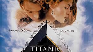 Titanic Movie blog