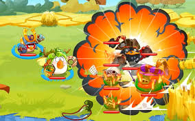 New Angry Birds Game is EPIC! [Review]