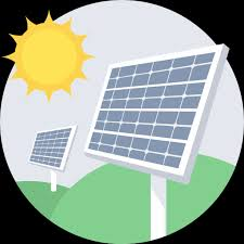 Paneles solares - FIIXCOM Soluciones ®