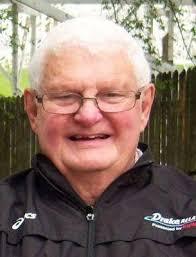 Raymond Burgett 1934 - 2020 - Obituary