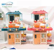 Đồ chơi nấu ăn BBT Global cao cấp nhiều chức năng cho bé 889-168 ...