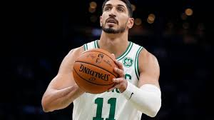 NBA player Enes Kanter seeks to open school in Oklahoma City - ABC ...