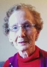Ada Rogers 1931 2019, death notice, Obituaries, Necrology