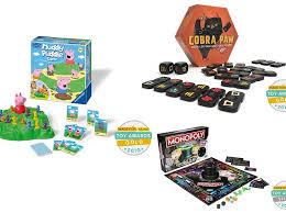 Best Board Games For Kids 2020 Madeformums