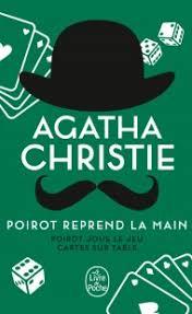 Agatha Christie – Biographie et Livres | Ecrivain au Livre de Poche
