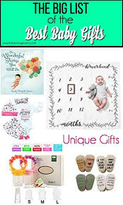 best baby gifts the pinning mama