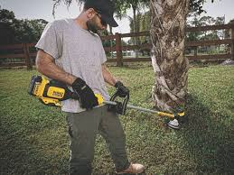 Best String Trimmers And Weed Wackers In 2019 Dewalt Ryobi And More Business Insider