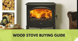 wood burning stove for small spaces