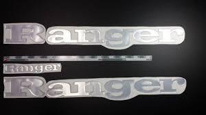 Buy Ranger Boat Emblem 16 Epoxy Sticker Resistant To Mechanical Shocks Vinyl Motorcycle In Novi Sad Serbia Vojvodina Serbia For Us 58 90