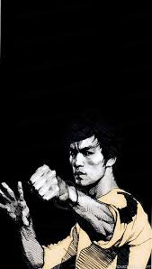 bruce lee wallpaper iphone 54 pictures