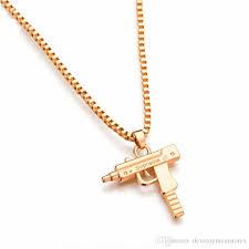 bar bullion necklace pendant gold