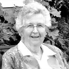 BROWN, June Arlene (formerly June Smith) - www.simcoe.com | Simcoe.com