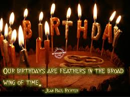 quotes about birthday candles quotes