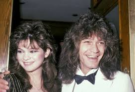 Valerie Bertinelli posts sweet tribute to ex-husband Eddie Van Halen