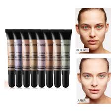 1 pcs natural makeup base concealer