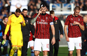 Atalanta-Milan 5-0: gol e highlights del match (VIDEO)