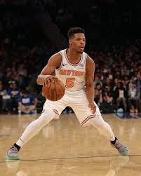 New York Knicks theoretically all in on Dennis Smith Jr.