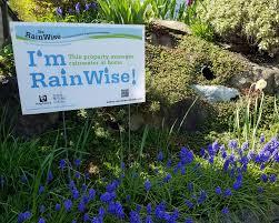 monsoon rain garden gallery