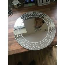 mosaic mirror in winsford cheshire