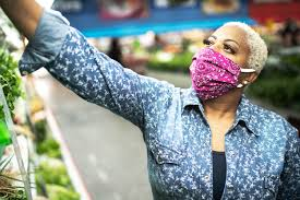 Still Confused About Masks? Here's the Science Behind How Face Masks  Prevent Coronavirus   UC San Francisco