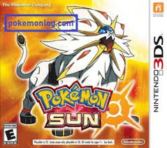 Pokemon Sun Download ROM For Free