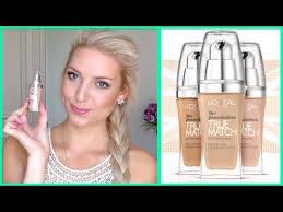 true match foundation makeupalley