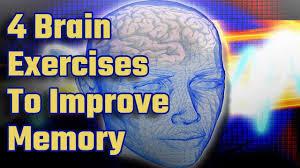 9 brain exercises that ensure memory