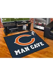 chicago bears 34x45 all star rug