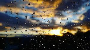 Znalezione obrazy dla zapytania: słońce i deszcz