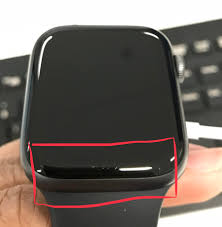 micro scratches apple watch series 4