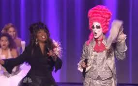 Donna Summer & Prince Poppycock vs. America's Got Talent 2010 Finale |  Daily Vs. Vidz