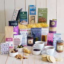 grand diabetic gift basket the