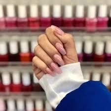 best acrylic nails near me june