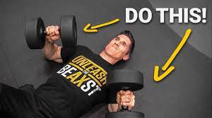 11 Effective Ways To Improve Your Bench Press Fitness Volt