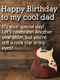 Birthday Cards For Father Birthday Greeting Cards By Davia Free Ecards