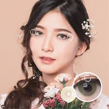 Dreamcolor Adeline Brown - Kawai Gankyu