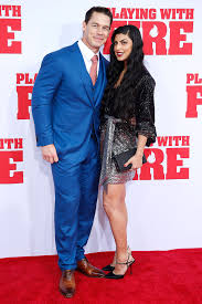 Inside John Cena and Shay Shariatzadeh ...