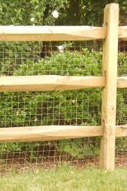 Split Rail Fence Columbus Ohio Custom Installation Columbus Fence Pros