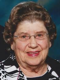 Jean A. Smith - Groce Funeral Home